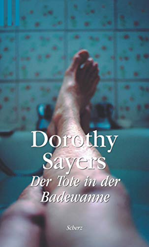 9783502518327: Der Tote in der Badewanne.