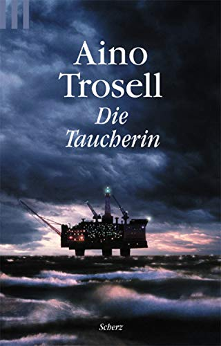 9783502519133: Die Taucherin.