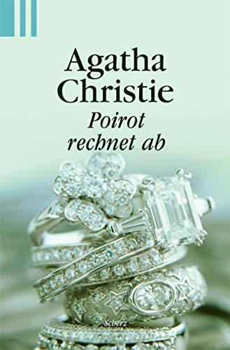9783502519799: Poirot rechnet ab (Livre en allemand)