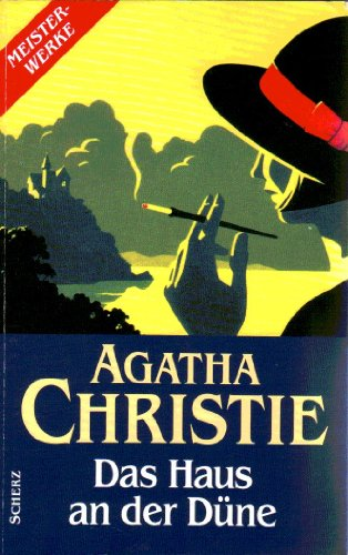 Das Haus an der Düne: Christie, Agatha und