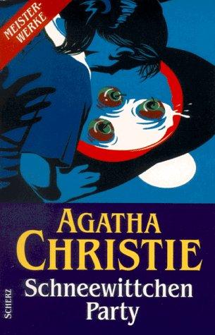 Schneewittchen-Party: Christie, Agatha und