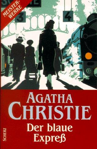 Der blaue Expreß: Christie, Agatha und