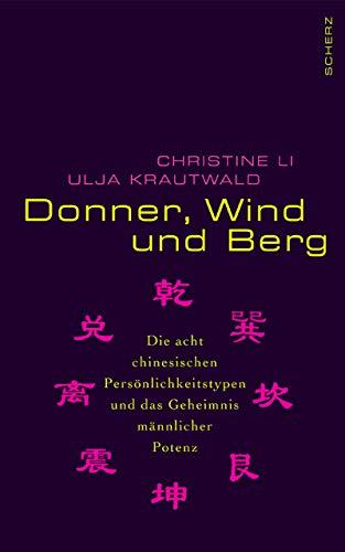 9783502611240: Donner, Wind und Berg