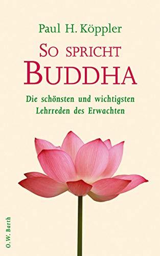 9783502611318: So spricht Buddha