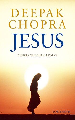 9783502612155: Jesus: Biographischer Roman