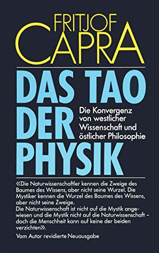 9783502670933: Das Tao Der Physik (German Edition)