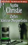 9783502791003: Zehn kleine Negerlein