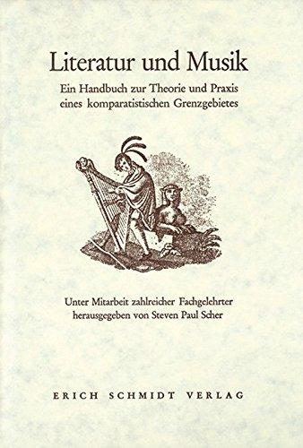 Literatur und Musik: Steven Paul Scher