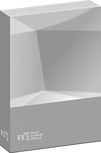 9783503039098: Der hauptamtliche Vorstand der gesetzlichen Krankenkassen: Organisation, Funktion und Verantwortlichkeit des Vorstands und seiner Mitglieder nach � 35 a SGB IV