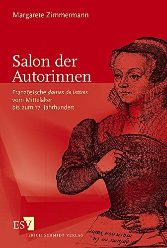 9783503079575: Salon der Autorinnen