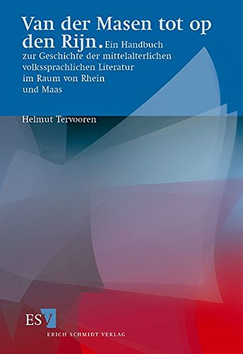 Van der Masen tot op den Rijn: Helmut Tervooren