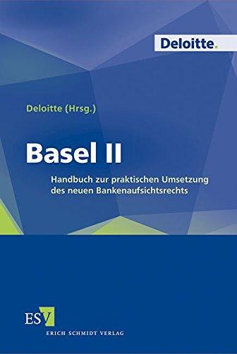 Basel II: Deloitte