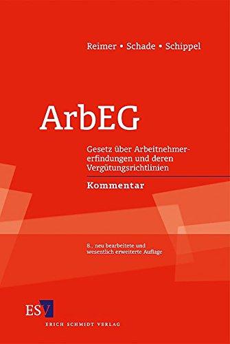 ArbEG: Ulrich Himmelmann