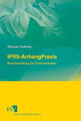 IFRS-AnhangPraxis: Thomas Padberg