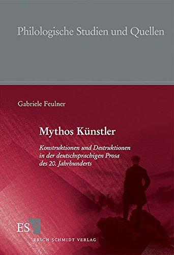 Mythos Künstler: Gabriele Feulner