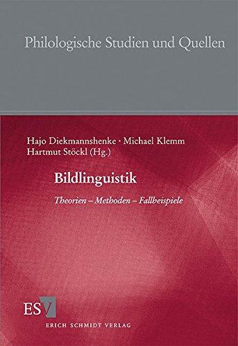 Bildlinguistik: Hajo Diekmannshenke
