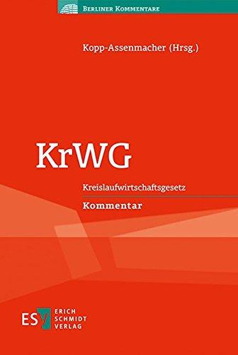 KrWG: Stefan Kopp-Assenmacher