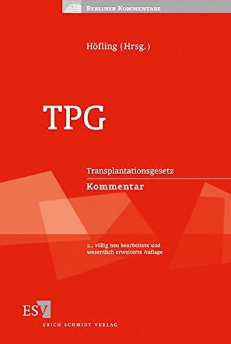 TPG: Steffen Augsberg