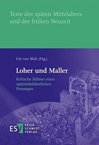 Loher und Maller: Ute von Bloh