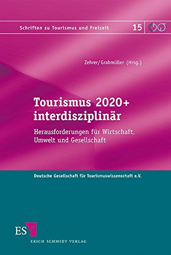 Tourismus 2020+ interdisziplinär: Anita Zehrer