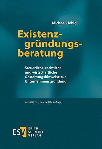 Existenzgründungsberatung: Michael Hebig