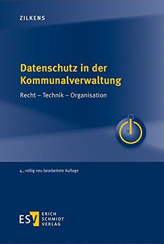 Datenschutz in der Kommunalverwaltung: Martin Zilkens