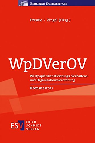 WpDVerOV: Thomas Preuße