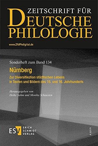 Nürnberg: Heike Sahm