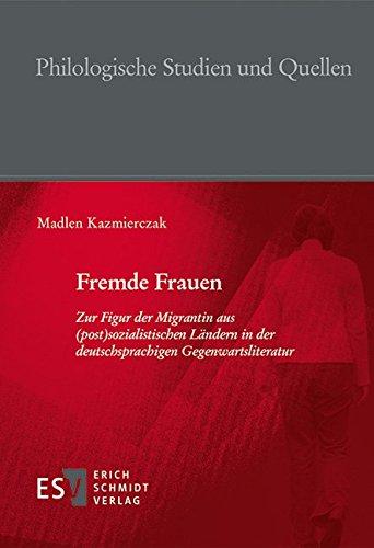Fremde Frauen: Madlen Kazmierczak