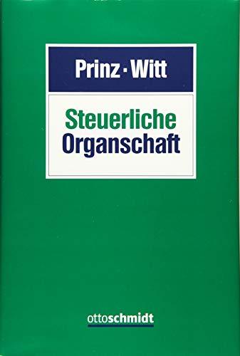 Steuerliche Organschaft: Ulrich Prinz