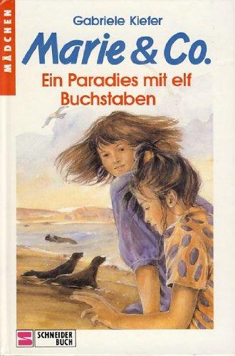 9783505042096: Co. - Ein Paradies mit elf Buchstaben, Bd 2