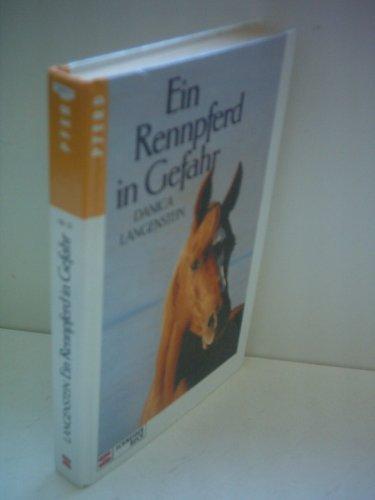 9783505042409: Ein Rennpferd in Gefahr