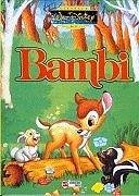 9783505046032: Bambi