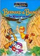 Bernard und Bianca im K?nguruhland.: Walt Disney. und