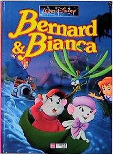 Bernard und Bianca. Die Mäusepolizei: Disney, Walt