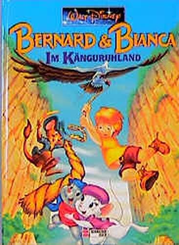 9783505046162: Bernard & Bianca. Im Känguruhland