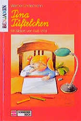 9783505047077: Tina Tüftelchen