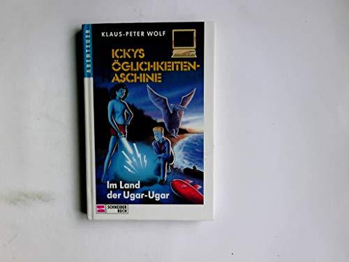 9783505048500: Im Land der Ugar-Ugar, Bd 1