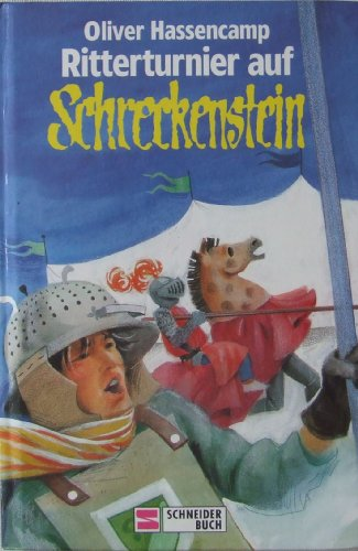 9783505049293: Ritterturnier auf Schreckenstein (Bd. 26).