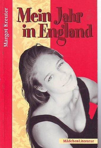 9783505067952: Mein Jahr in England