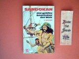 Sandokan - Der grösste Seeräuber der Welt: Salgari, E.: