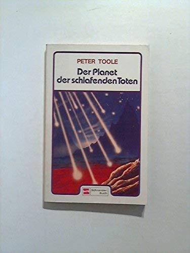 9783505072857: Der Planet der schlafenden Toten.
