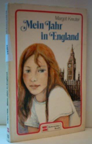 9783505072932: Mein Jahr In England