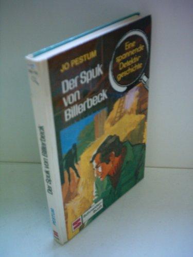 9783505076206: Der Spuk von Billerbeck, Bd 2