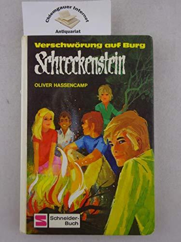 Oliver Hassencamp - Freche Ritter Auf Burg Schreckenstein 2