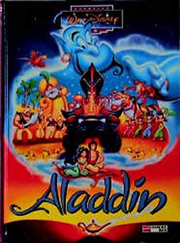 9783505080203: Aladdin. ( Aladin)
