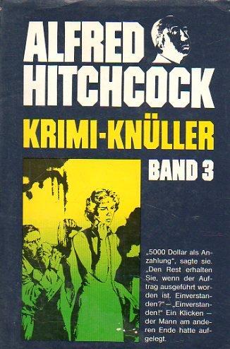 Krimi- Knüller III. Augenfarbe zweifelhaft (3505082473) by Hitchcock, Alfred