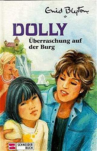 Dolly - Schulabenteuer auf der Burg: Dolly,: Blyton, Enid