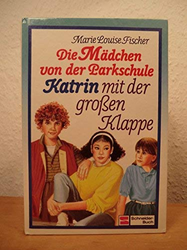 9783505096938: Katrin mit der grossen Klappe, Bd 1