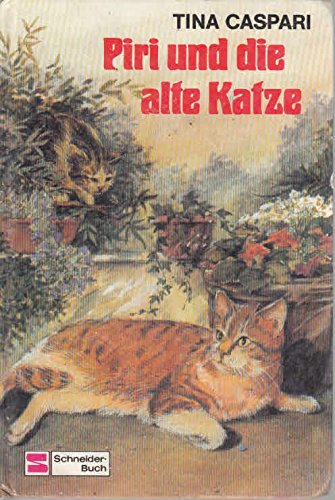 9783505097256: Piri und die alte Katze, Bd 5
